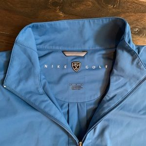Nike Jackets & Coats - Men's Nike Golf Pullover